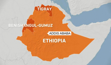 Over 100 people killed in Ethiopia attack