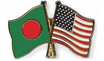 Dhaka-Washington agree to work closely over climate change issue
