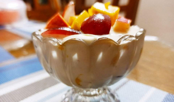 Recipe: Know how to make Fruit Parfait