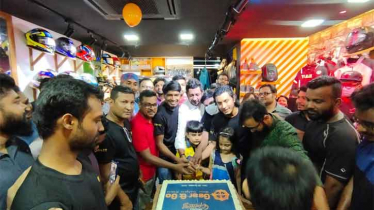 'Gear & Go' opens store in city