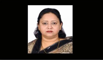 Haji Salim`s wife Gulshan Ara no more