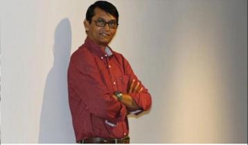 Azizul Hakim on ventilator support