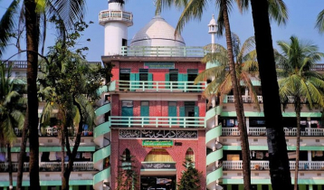 4 teachers return to Hathazari Madrasa, 2 suspended