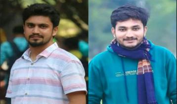 Nahid, Sabbir to lead IU Reporters Unity