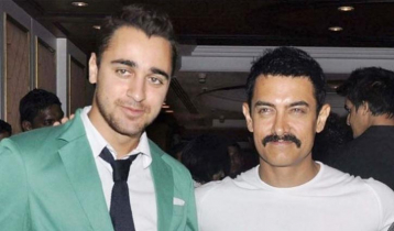 Aamir Khan`s nephew Imran Khan quits acting