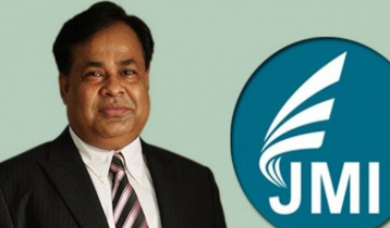 JMI chairman Razzak placed on 5-day remand