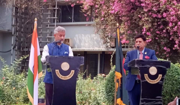 Bangladesh a true friend of India: Jaishankar