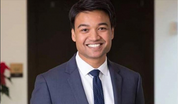 Bangladeshi Zayn in key position of Biden administration