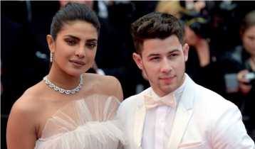 Priyanka's husband accused of bullying black woman