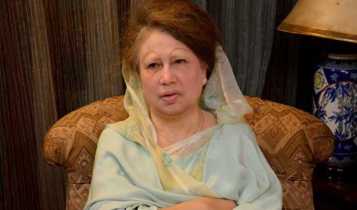 Application for extending stay of Khaleda Zia`s sentence