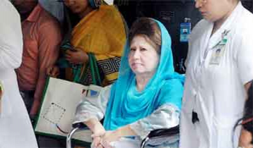 Suspension of Khaleda's prison sentence being extended by 6-month