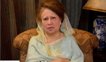 Law Ministry recommends extension of Khaleda's release