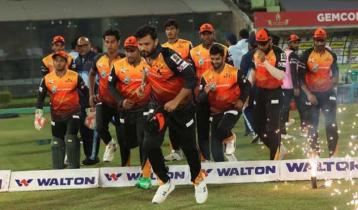Khulna wins Bangabandhu T20 Cup 2020 title