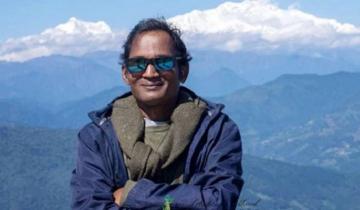 Cartoonist Kishore freed on bail