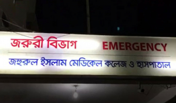 Kishoreganj gas cylinder burn victims transferred to Dhaka