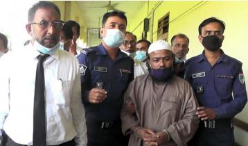 Madrasah super gets life term for raping female student in Kushtia