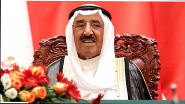 Bangladesh observing state mourning on Kuwait Emir`s death