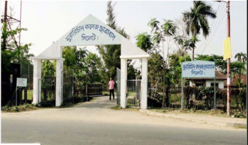 Woman gang-raped in Sylhet MC College: Case filed against 9