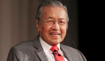 Mahathir will not contest for PM post in 2023 polls