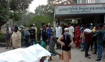 Bus rams auto-rickshaw, 6 of a family among 7 killed