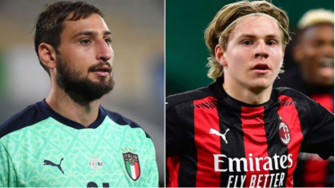 2 AC Milan footballers among 5 test Covid-19 positive