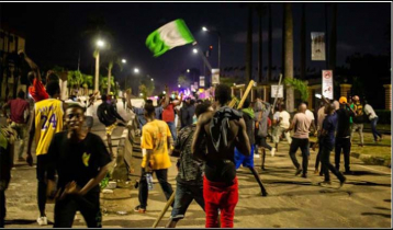 69 killed in Nigeria unrest