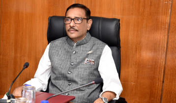 BNP trying to come to power through conspiracy: Quader