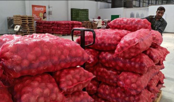 Indian ban on onion exports goes
