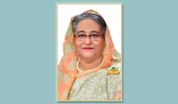Sheikh Hasina among top 3 leaders in fighting corona
