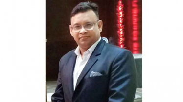 Arif Ahmed new GM of Kuakata Grand Hotel & Sea Resorts