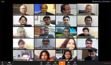 RCSC in Dhaka celebrates 95th Anniversary of Rossotrudnichestvo
