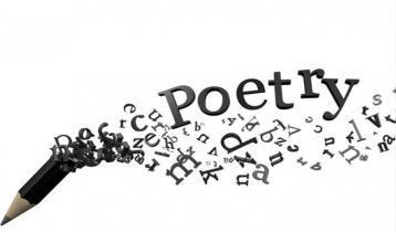 Poem: Drop the Pen