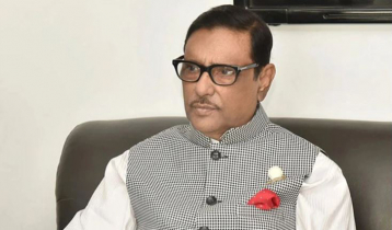 BNP's Jan 10 demonstration program anti-state plot: Quader