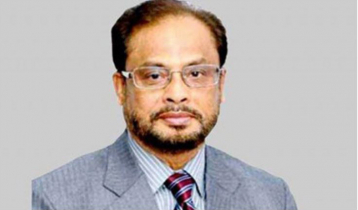 GM Quader recovers from coronavirus