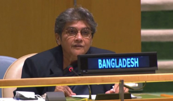 UNGA adopts Bangladesh's resolution on a 'culture of peace'