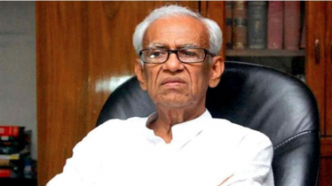 Veteran lawyer Barrister Rafique-ul Haque no more