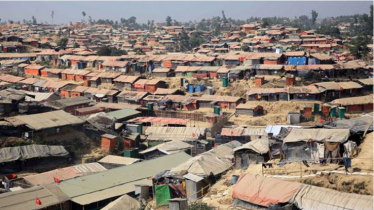 EU announces Tk9.6cr aid for Rohingyas