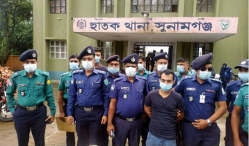 Gang-rape at hostel: Prime accused Saifur arrested