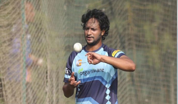 Shakib skipping Sri Lanka tour for IPL