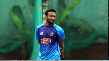 Shakib leaves for USA tonight