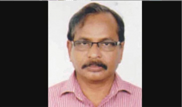 Acting Editor of Daily Sangbad Muniruzzaman dies