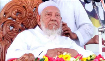 7 magistrates assigned over Allama Shafi`s Janaza