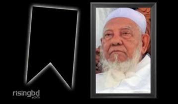 Allama Shafi no more