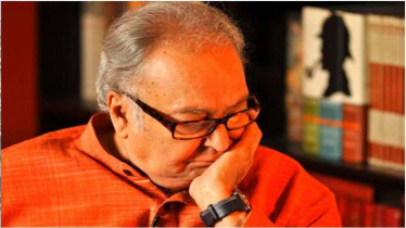 Soumitra Chatterjee in critical condition