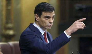 Spain declares state of emergency