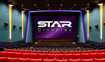 Star Cineplex in Bashundhara City shuts down