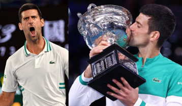 Australian Open: Djokovic win his 9th title