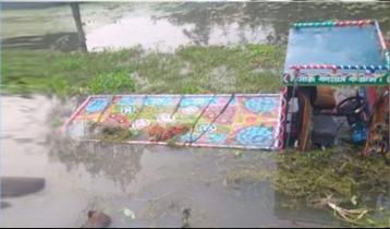 9 killed as trolley overturns at Sonamasjid