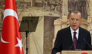 Turkey ready to sit for talks with Greece