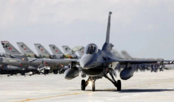 Turkey shoots down Armenian fighter jet